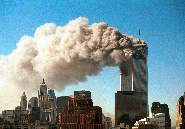 Rentetan Kejadian Bersejarah 911 di World Trade Centre